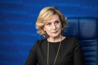Инна Святенко: Мы по сути своей — многодетные
