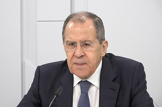 Лавров: встреча «ядерной пятёрки» по-прежнему актуальна