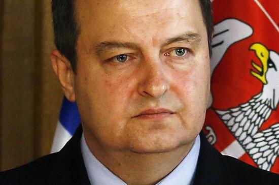 В Белграде призвали власти Черногории к диалогу с Сербской православной церковью