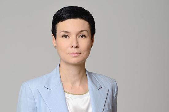 Рукавишникова прокомментировала предварительные итоги опроса о размерах возмещения морального вреда