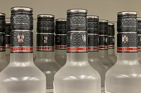 Когда в СССР запретили водку