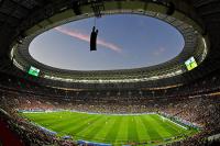Организаторам спортивных мероприятий могут разрешить выдавать ваучеры вместо возврата денег за билеты
