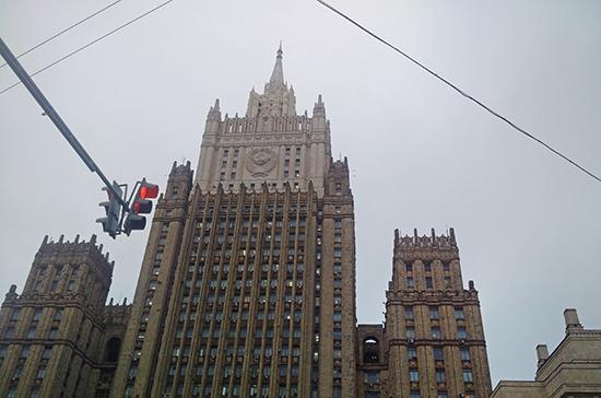Москва ответила на призыв ООН продвинуться в вопросе продления ДСНВ