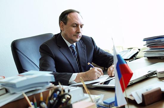 Никонов назвал «днищем» украинские санкции против Эрмитажа и МГУ