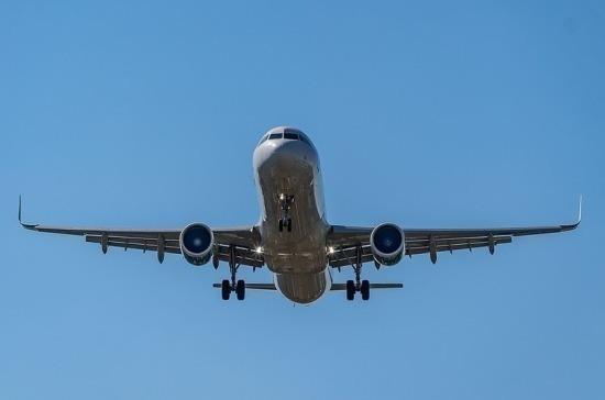 В Минтрансе назвали возможные сроки восстановления авиаторасли