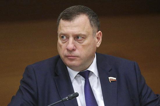 Швыткин прокомментировал заявление США о «российской угрозе» в Арктике