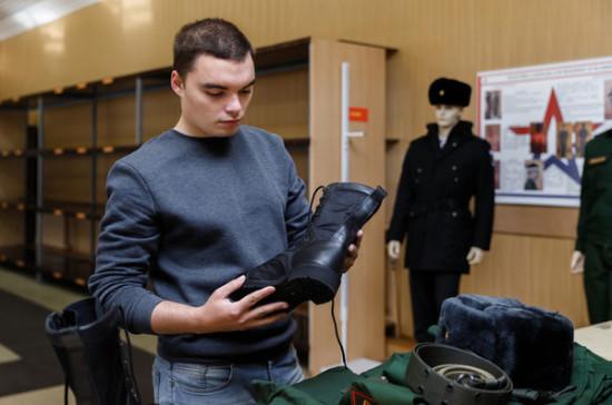 Военные сборы студентов МГУ перенесут из-за коронавируса