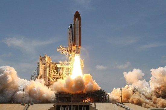 США запустили ракету-носитель Atlas 5 с секретным шаттлом