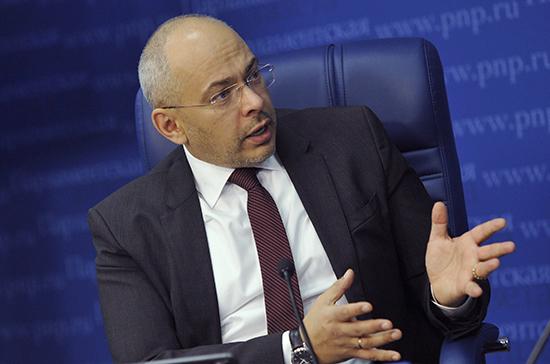 Николай Николаев выступил против усиления контроля за использованием леса гражданами