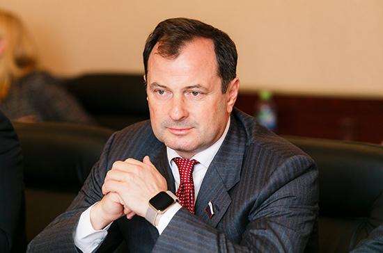 Сенатор рассказал, как стимулировать россиян к использованию ветрогенераторов и солнечных панелей