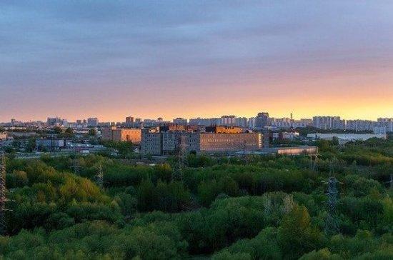 Синоптик рассказал, когда в Москву придёт тепло