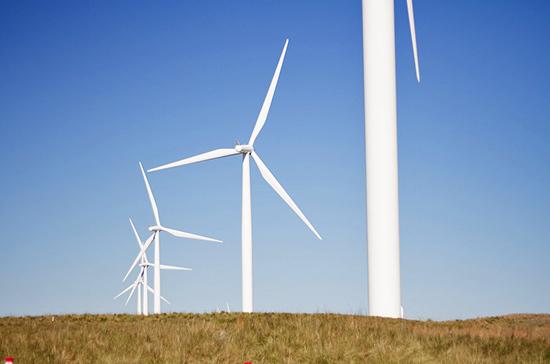 Бум ветряков переносится на 2021 год
