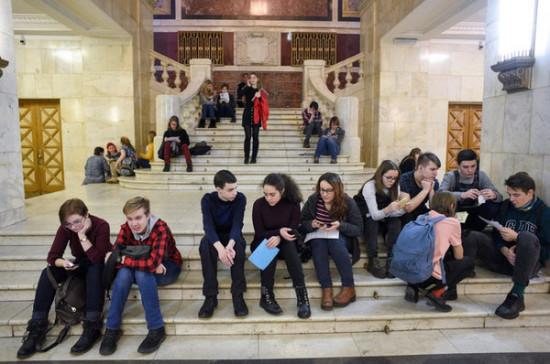 Комитет Совета Федерации рассмотрит закон о повышении предельного возраста для ректоров госвузов