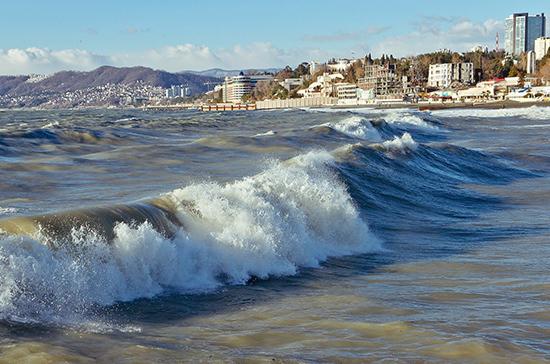 С 1 июня в Сочи могут открыться 65 санаторных пляжей