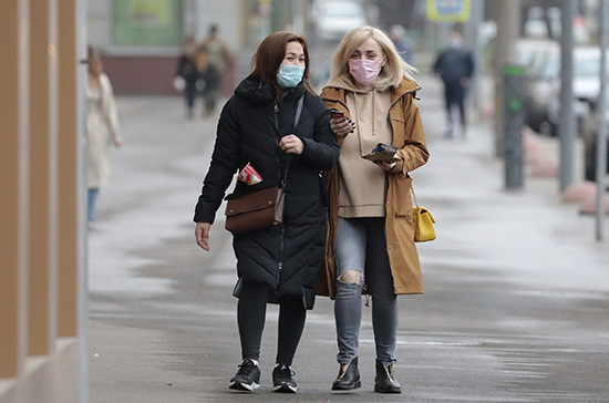 В Саратовской области вернули ряд ограничений из-за коронавируса
