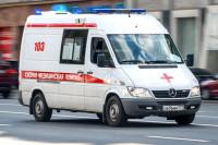 На подстанции скорой помощи в Екатеринбурге произошла вспышка коронавируса