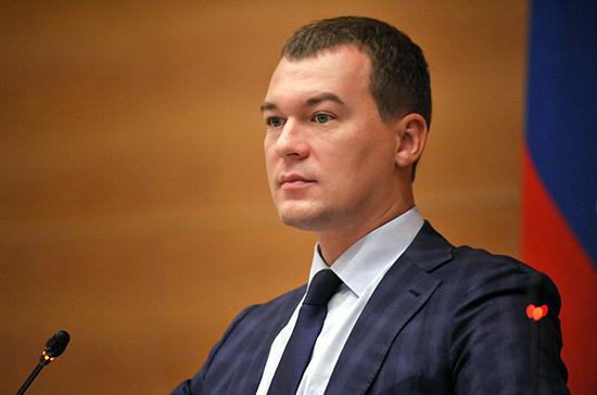 С 1 июля в России откроются гостиницы и курорты, считает Дегтярев