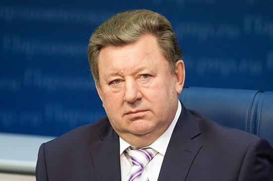 Владимир Кашин отметил, что в третий пакет антикризисных мер аграриев не включили