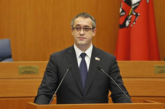 Шапошников призвал власти помочь незащищённым в период пандемии НКО