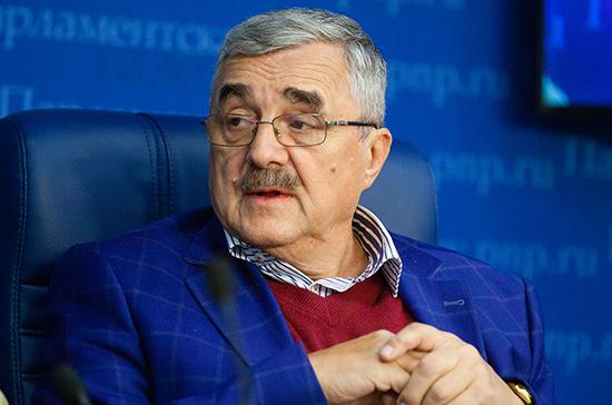 Зеленский сделал всё, что обещал Порошенко