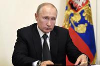 Путин раскритиковал Правительство за недоплату медикам