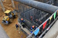 Количество требований к строительству сократят на треть
