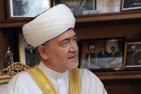 Муфтий Гайнутдин призвал мусульман принимать все меры предосторожности против коронавируса