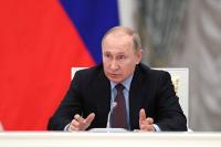 Президент рассказал о влиянии коронавируса на взаимодействие в рамках ЕАЭС