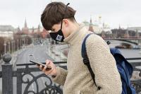 Собянин разъяснил всё, что необходимо знать о ношении масок в Москве