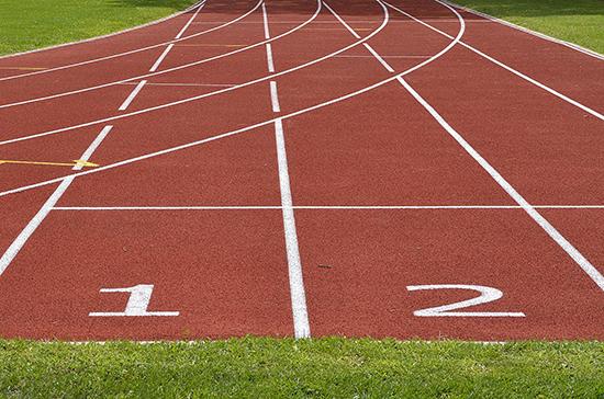 Регионам хотят дать новые полномочия по развитию спорта