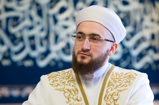 Муфтий Татарстана призвал мусульман провести Ураза-байрам дома