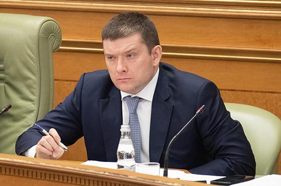 Журавлёв: Совет Федерации поддерживает работу по повышению финграмотности в регионах