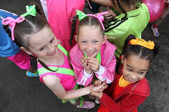В Сургуте перенесли на июль начало оздоровительной кампании для детей