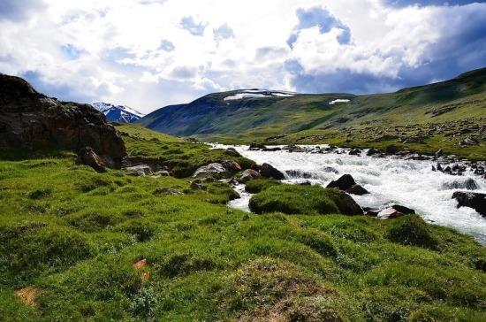 В Алтайском крае появится национальный парк «Салаир»