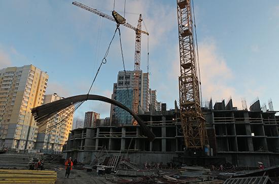 При строительстве зданий предложили учитывать возможность их совместного использования