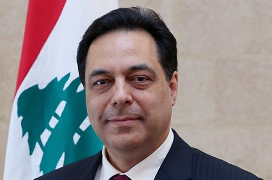 Премьер-министр Ливана предупредил о надвигающемся на страну продовольственном кризисе