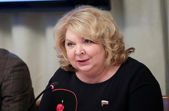 Депутата Светлану Максимову выписали из больницы