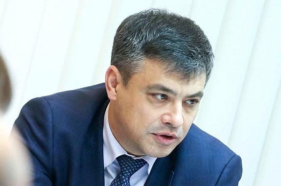 Морозов рассказал, что повысит качество и доступность медпомощи в условиях ЧС