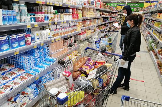 Сенаторы предложили наказывать за введение в заблуждение о составе продуктов