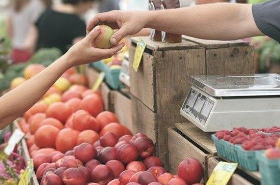 Агроном рассказала, какие фрукты покупать рано