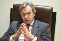Алексей Пушков назвал главные центры силы в мире, которые возникнут после окончания пандемии