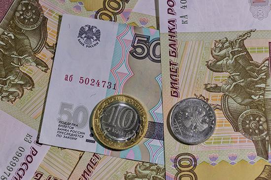 В Москве установили выплаты для соцработников и младшего медперсонала