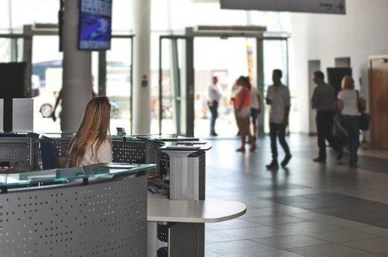 В Росавиации рассказали о правилах работы аэропортов после снятия ограничений