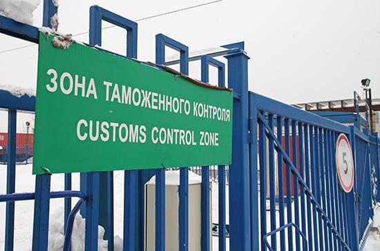 Таможенникам могут разрешить останавливать грузовики для проверки на всей территории России
