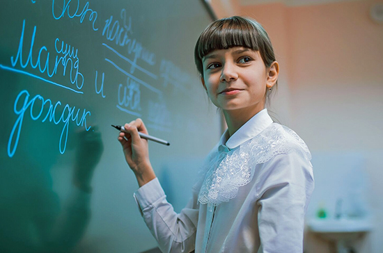 Воспитание в школах и вузах усилят без «обязаловки»