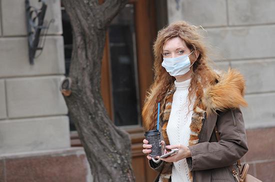 В Свердловской области продлили ограничительные меры из-за COVID-19