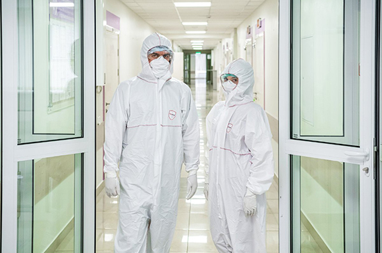 В Москве скончались 67 пациентов с коронавирусом