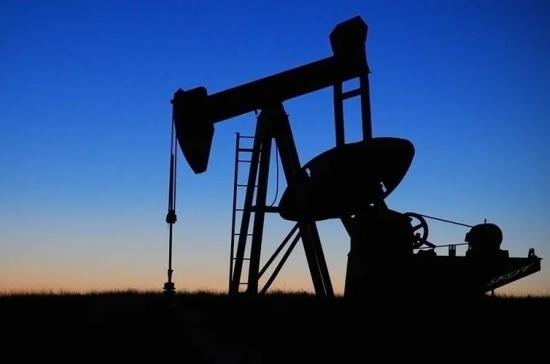 Цены на нефть Brent упали до 34,28 доллара