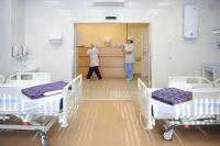 Мэр призвал адаптировать больницы Москвы к работе в условиях пандемии