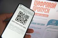 Цифровые пропуска в Подмосковье отменяются с 23 мая